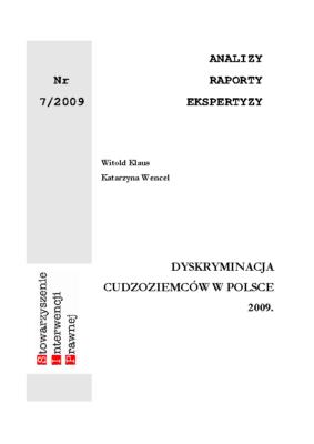ARE-709-raport-dyskryminacja-2009