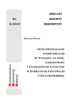 ARE-809-dyskryminacja-UE-przepisy
