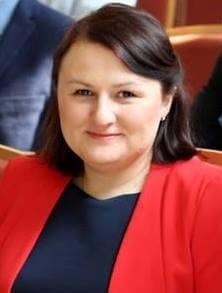 Magdalena Perkowska